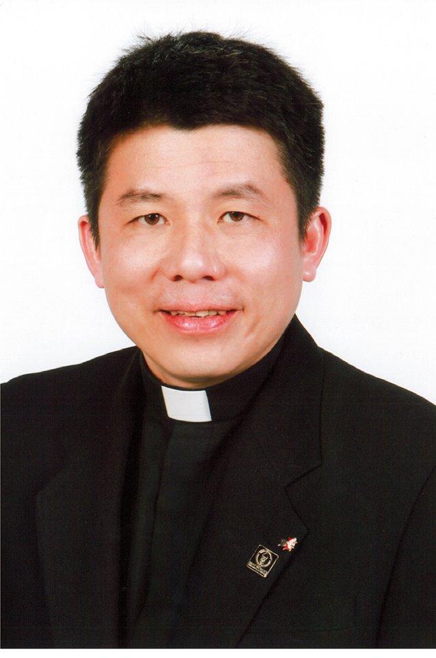 Fr. Joseph Le
